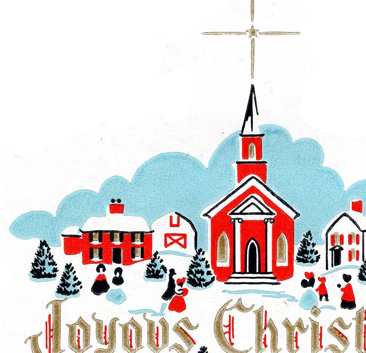 Christmas church clipart free jpg transparent library Free Christmas Church Cliparts, Download Free Clip Art, Free Clip ... jpg transparent library