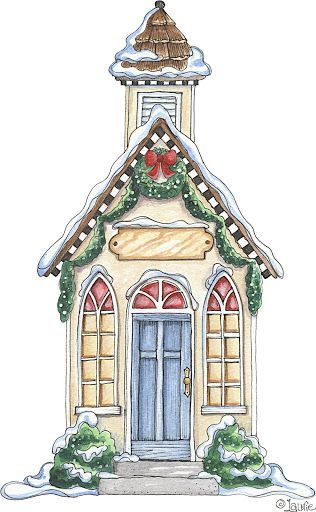Christmas church announcements clipart png CHRISTMAS CHURCH CLIP ART | CLIP ART - CHRISTMAS 1 - CLIPART ... png