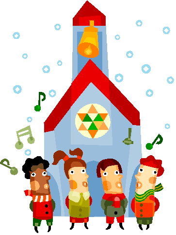 Church christmas program clipart picture black and white library Free Christmas Church Cliparts, Download Free Clip Art, Free Clip ... picture black and white library