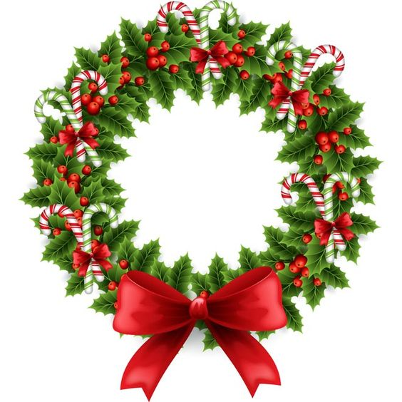 Christmas clipart circle jpg black and white Free Christmas Circle Cliparts, Download Free Clip Art, Free Clip ... jpg black and white