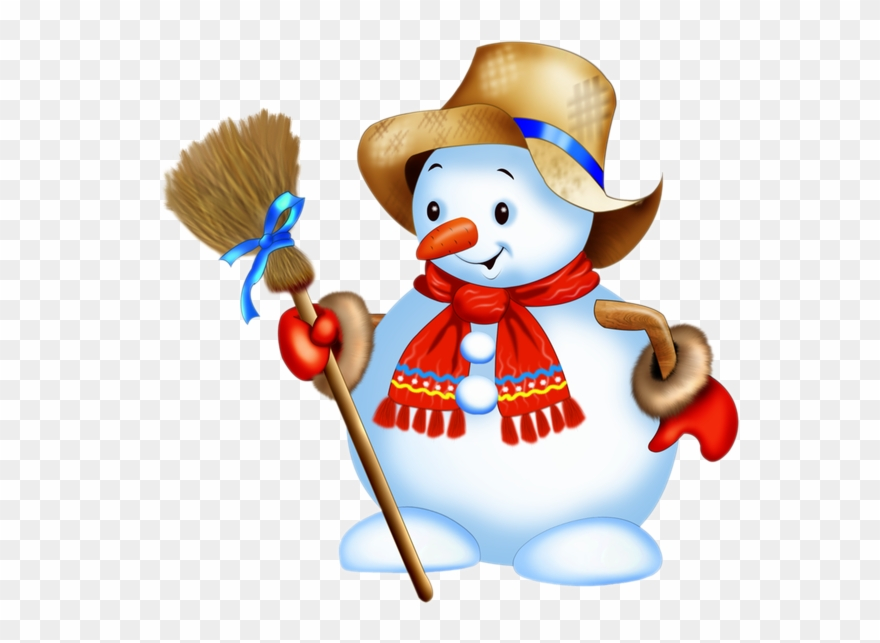 Christmas cleaning clipart png transparent stock Snowman Illustration Christmas Graphics, Christmas - Snowman ... png transparent stock
