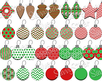 Christmas clip art alphabet letters banner library Christmas Alphabet Clipart Punctuation & Number Clipart banner library