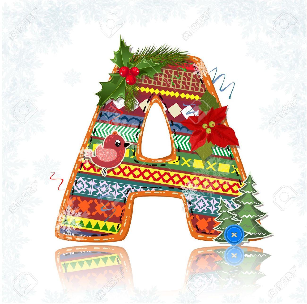 Christmas clip art letters clipart transparent download Christmas clip art letters - ClipartFest clipart transparent download