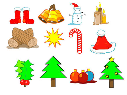 Christmas clip art printables svg royalty free download Free christmas clipart printable - ClipartFest svg royalty free download