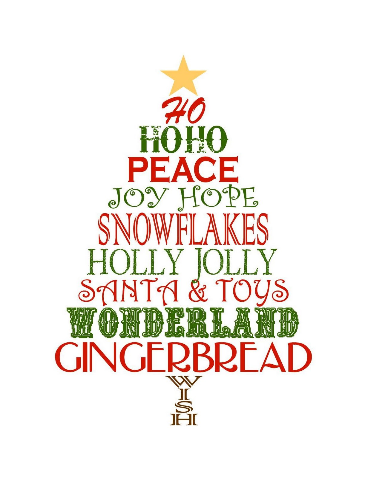Christmas clip art printables free picture freeuse library Christmas Quotes Clipart - Clipart Kid picture freeuse library