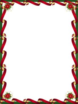 Christmas clip art printables free clipart freeuse stock free printable boarders | Christmas Border - Free Page Borders ... clipart freeuse stock