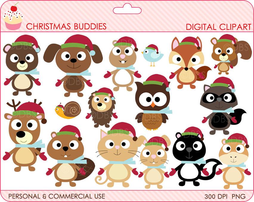 Christmas clip art printables free graphic library download Free printable christmas clipart graphics - ClipartFest graphic library download