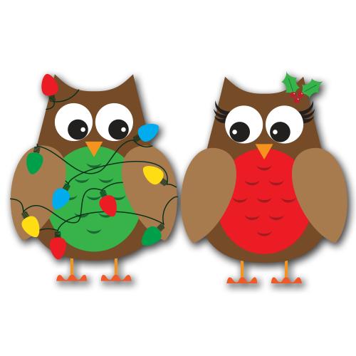 Christmas clip art svg clip art transparent stock Christmas Owl Clip Art & Christmas Owl Clip Art Clip Art Images ... clip art transparent stock