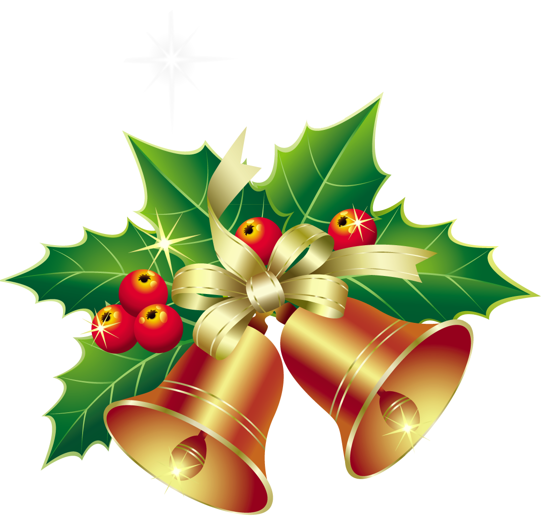 Christmas clipart bell picture royalty free Free Christmas Bells Images, Download Free Clip Art, Free Clip Art ... picture royalty free