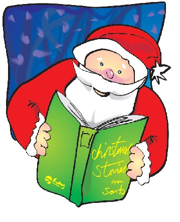 Christmas clipart books reading clip royalty free download Free Christmas Book Cliparts, Download Free Clip Art, Free Clip Art ... clip royalty free download