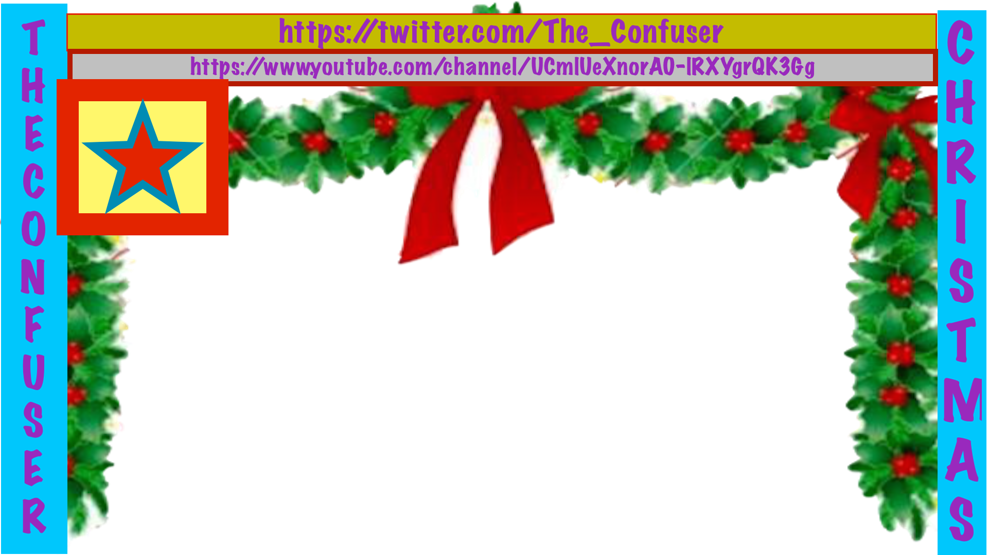Christmas clipart borders png library download christmas-clipart-borders-Merry-Christmas-Clip-Art by shackhorn on ... png library download
