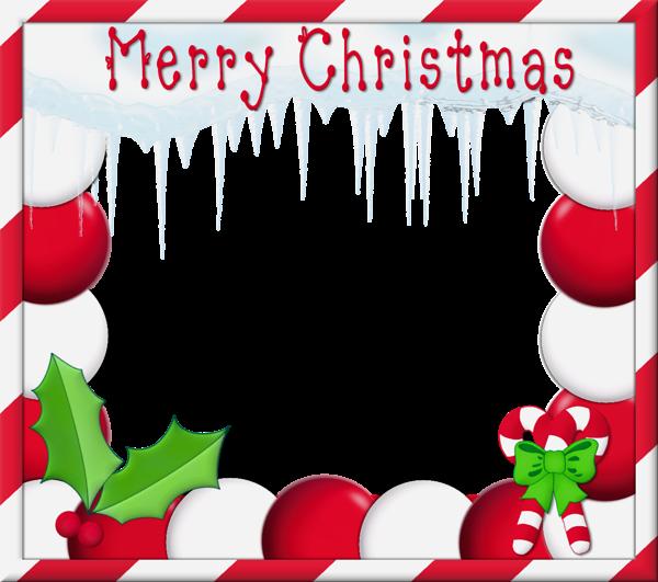 Christmas clipart border transparent Amazing Christmas Clipart Border – Best Digital Clipart For You transparent