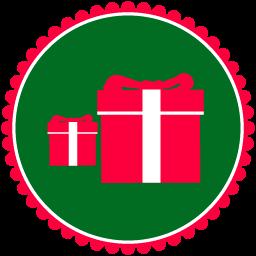 Christmas clipart circle freeuse stock Free Christmas Circle Cliparts, Download Free Clip Art, Free Clip ... freeuse stock