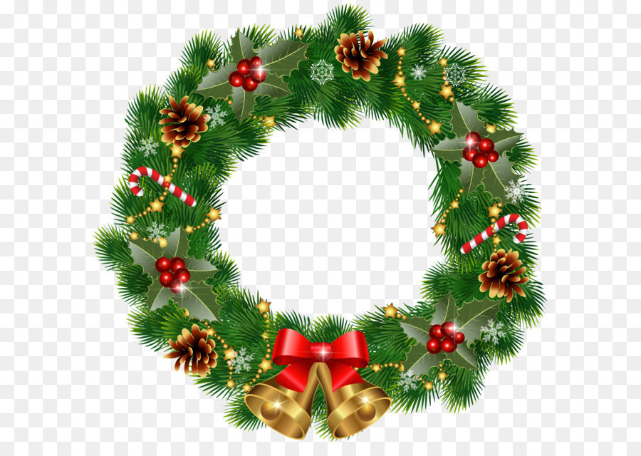 Christmas clipart crown picture free stock Wreath Christmas Crown Clip art - corona png download - 512*512 ... picture free stock