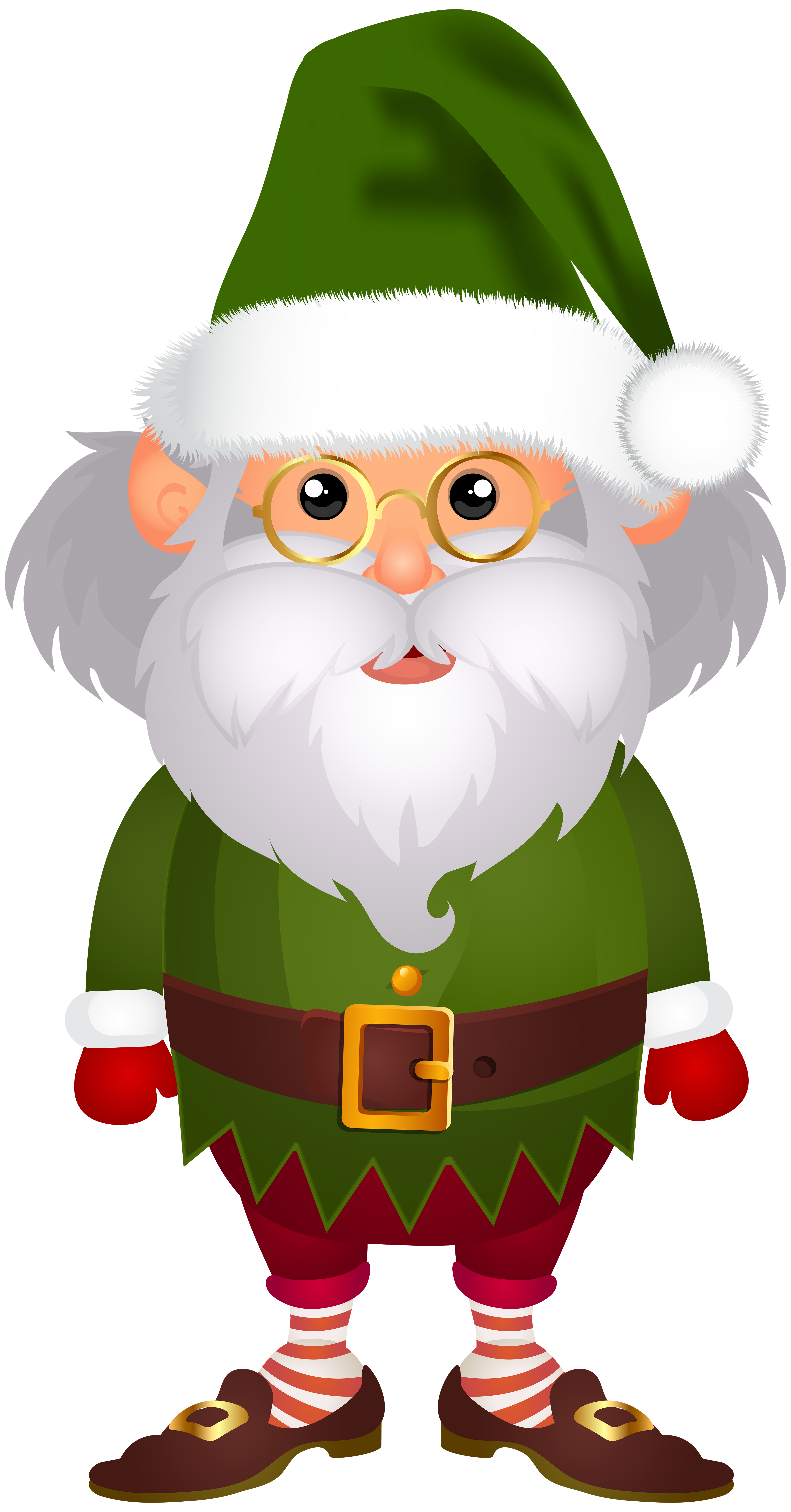 Clipart christmas elf png free library Christmas Elf Transparent PNG Clip Art | Gallery Yopriceville ... png free library