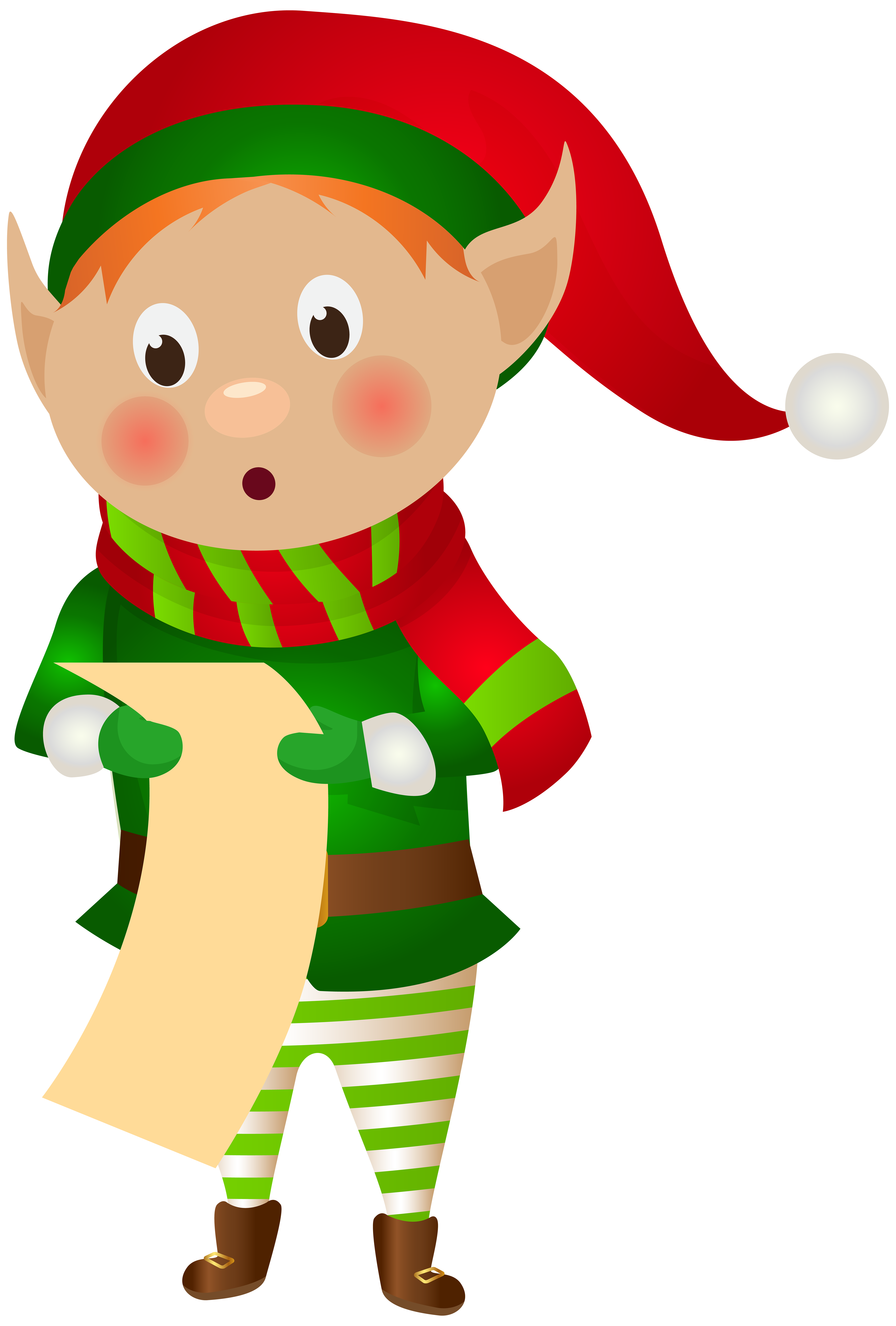 Clipart christmas elf graphic black and white stock Christmas Elf PNG Clip Art | Gallery Yopriceville - High-Quality ... graphic black and white stock