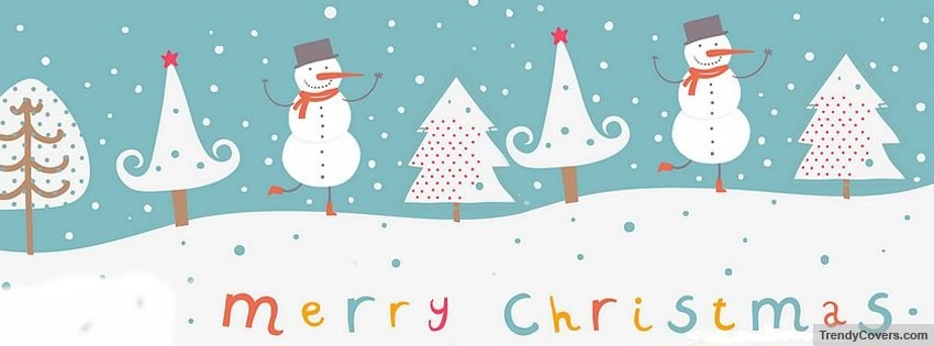 Christmas clipart facebook cover graphic freeuse library Christmas Facebook Covers For Timeline - TrendyCovers.com graphic freeuse library