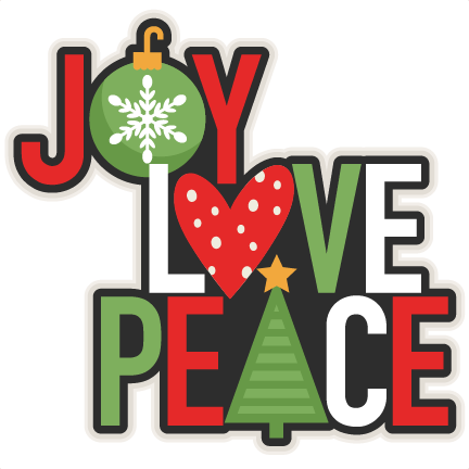 Christmas clipart files