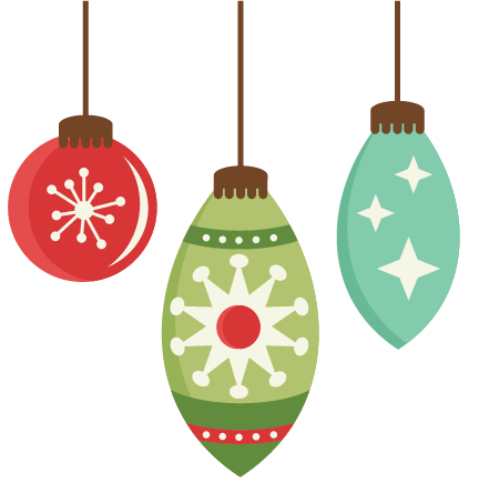 Christmas clipart files vector black and white library Christmas Ornament Images Free   Free download best Christmas ... vector black and white library