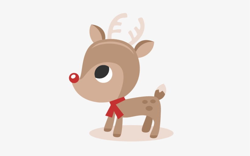 Christmas clipart files jpg transparent library Reindeer Svg Cutting Files Christmas Svg Cut Files - Cute Christmas ... jpg transparent library