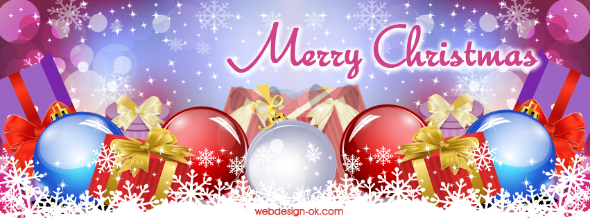 Christmas clipart for facebook svg Merry christmas clip art for facebook - ClipartFest svg