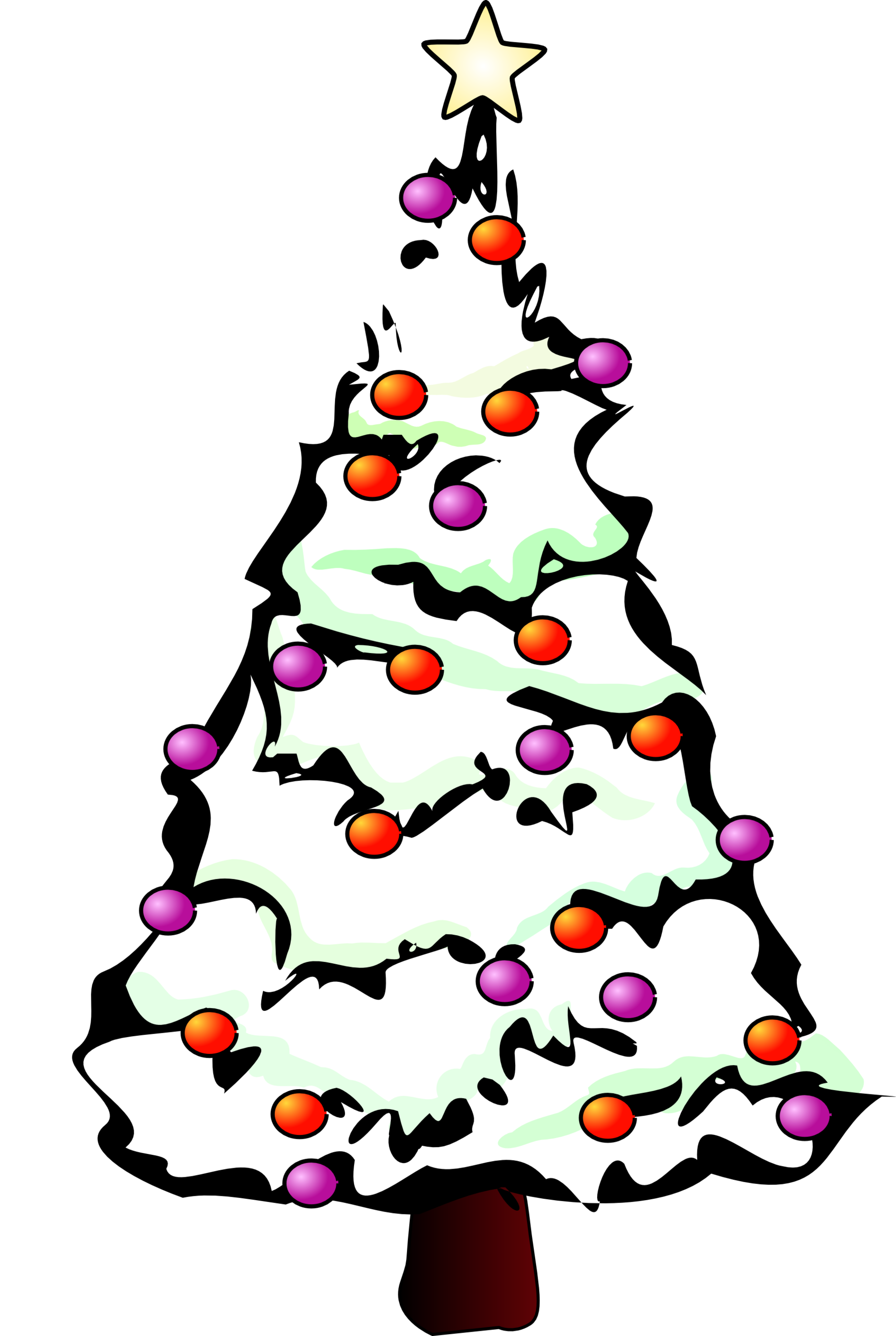 Christmas clipart free picture transparent Free christmas clipart for iphone picture transparent