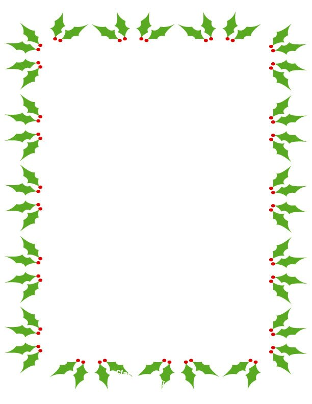 Christmas clipart free download clip library Christmas Border Clip Art Free Download & Christmas Border Clip ... clip library