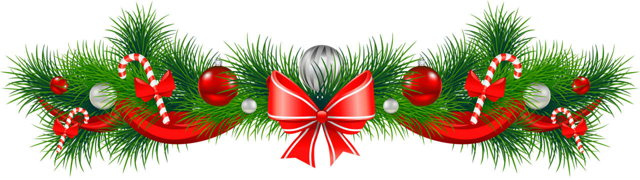 Christmas clipart free download picture royalty free download Christmas Garland Clip Art Free Download | Mall, Decoration and Lights picture royalty free download