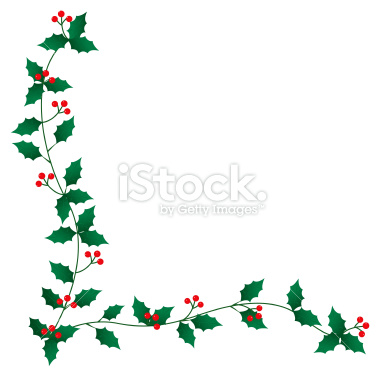 Christmas holly clipart free borders clipart freeuse library 8+ Holly Border Clipart Free | ClipartLook clipart freeuse library