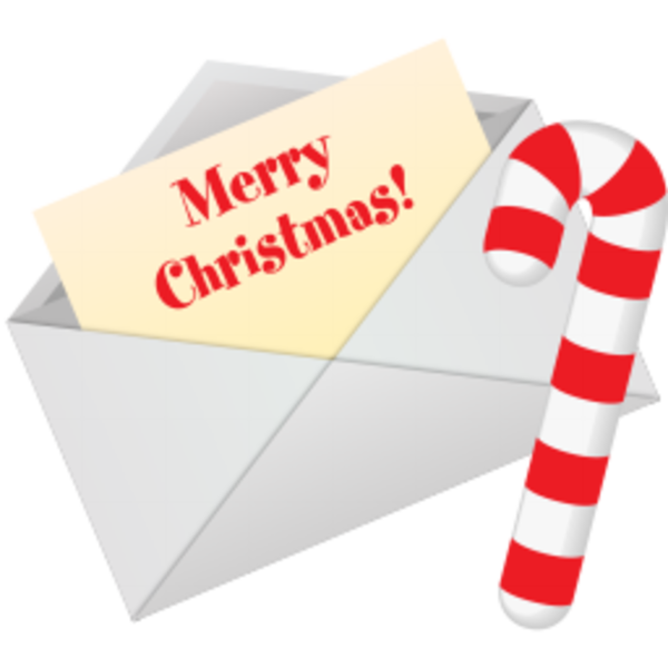 Christmas clipart letters.  collection of high
