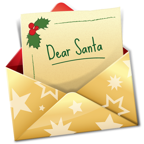 Letter free images at. Christmas clipart letters