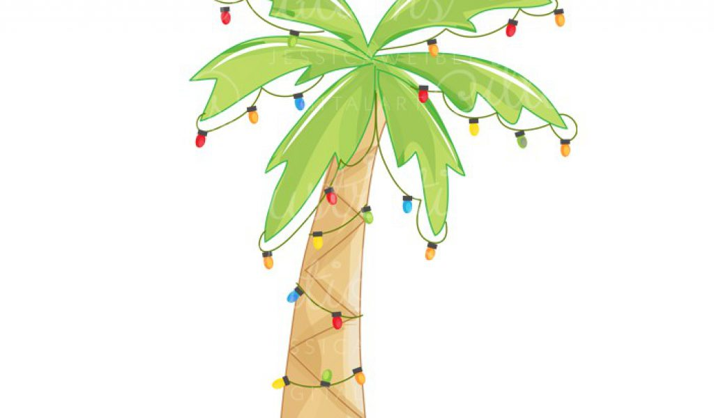 Christmas palm tree clipart free clip library 72+ Christmas Palm Tree Clip Art | ClipartLook clip library