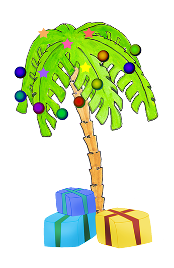 Clipart christmas palm tree clipart free Christmas palm tree clip art clipart images gallery for free ... clipart free