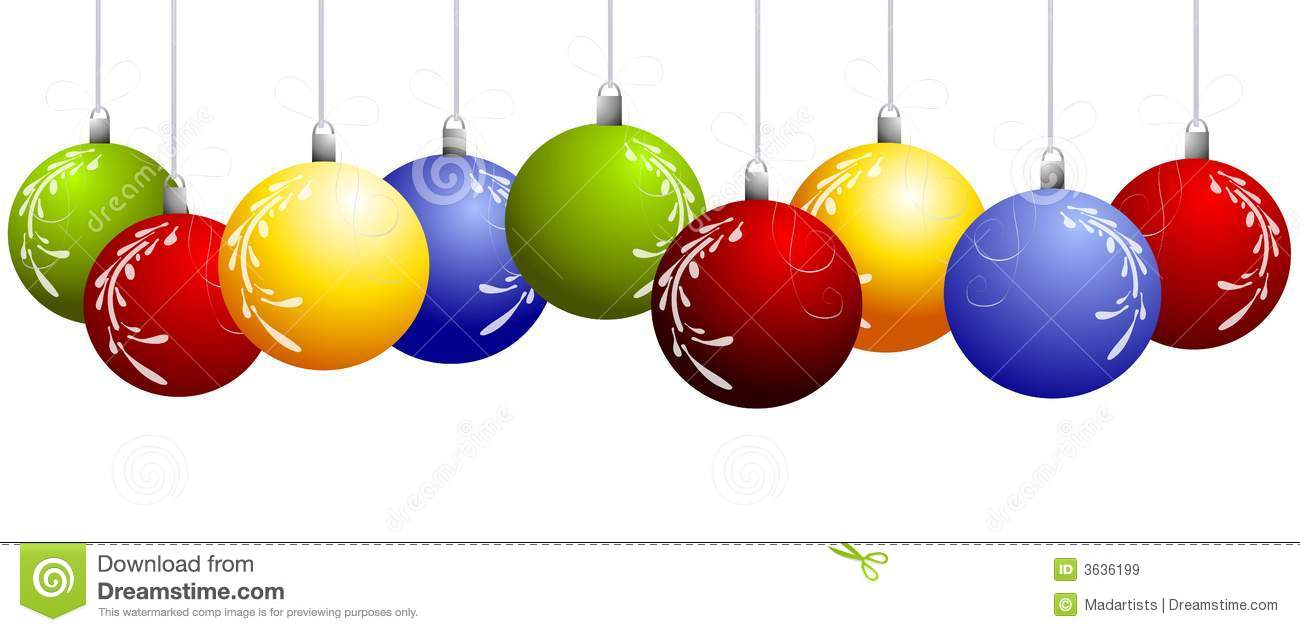 Clipartfest of hanging . Christmas clipart row graphics