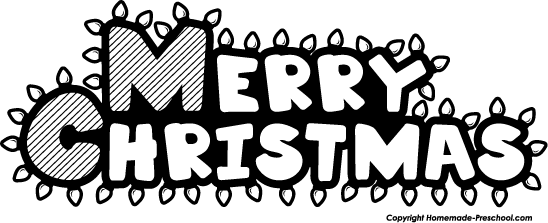 Christmas clipart row graphics png black and white library Free Christmas Lights Clipart png black and white library