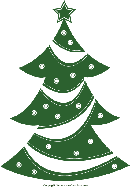 Free tree click to. Christmas clipart row graphics