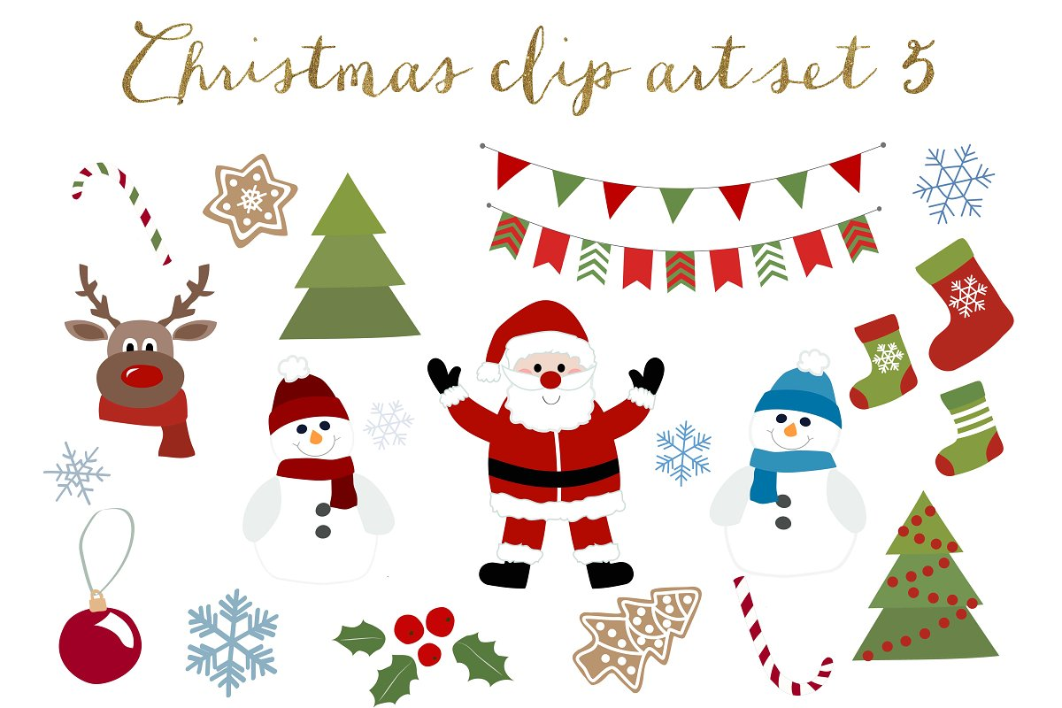 After all i was only 5 clipart graphic free download Christmas clipart set 5 graphic free download
