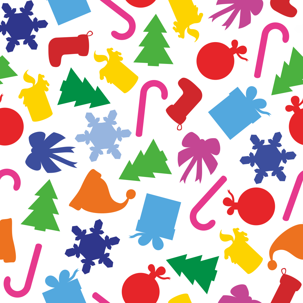 Snowflake christmas clipart background svg stock Santa Claus Christmas tree Snowflake - Cute Christmas background ... svg stock