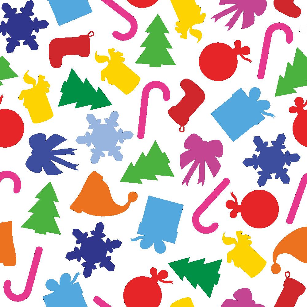 Christmas clipart snowflake svg transparent download Santa Claus Christmas tree Snowflake - Cute Christmas background ... svg transparent download