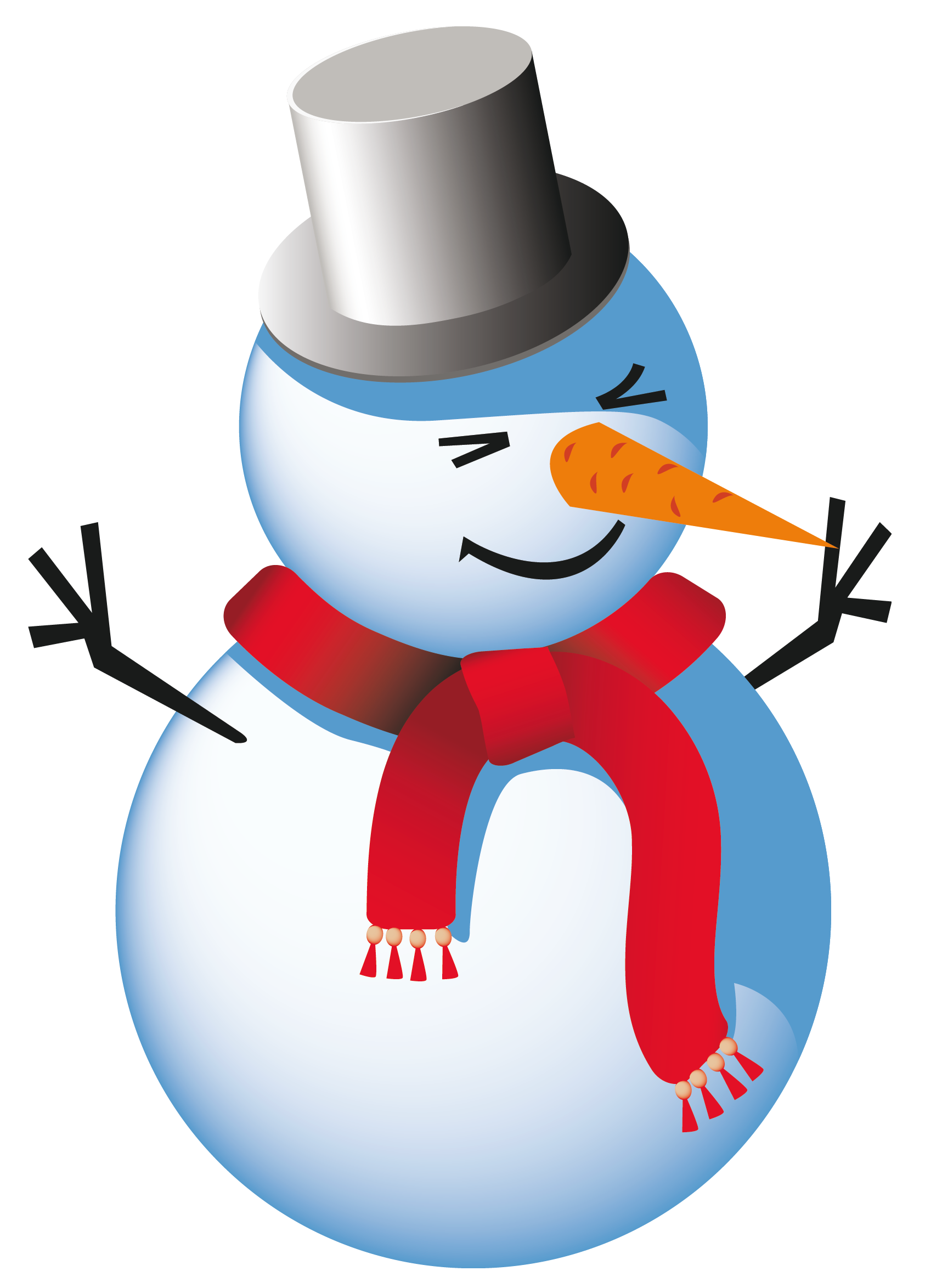 Snowman with heart clipart png freeuse library Snowman PNG Clipart | Gallery Yopriceville - High-Quality Images ... png freeuse library