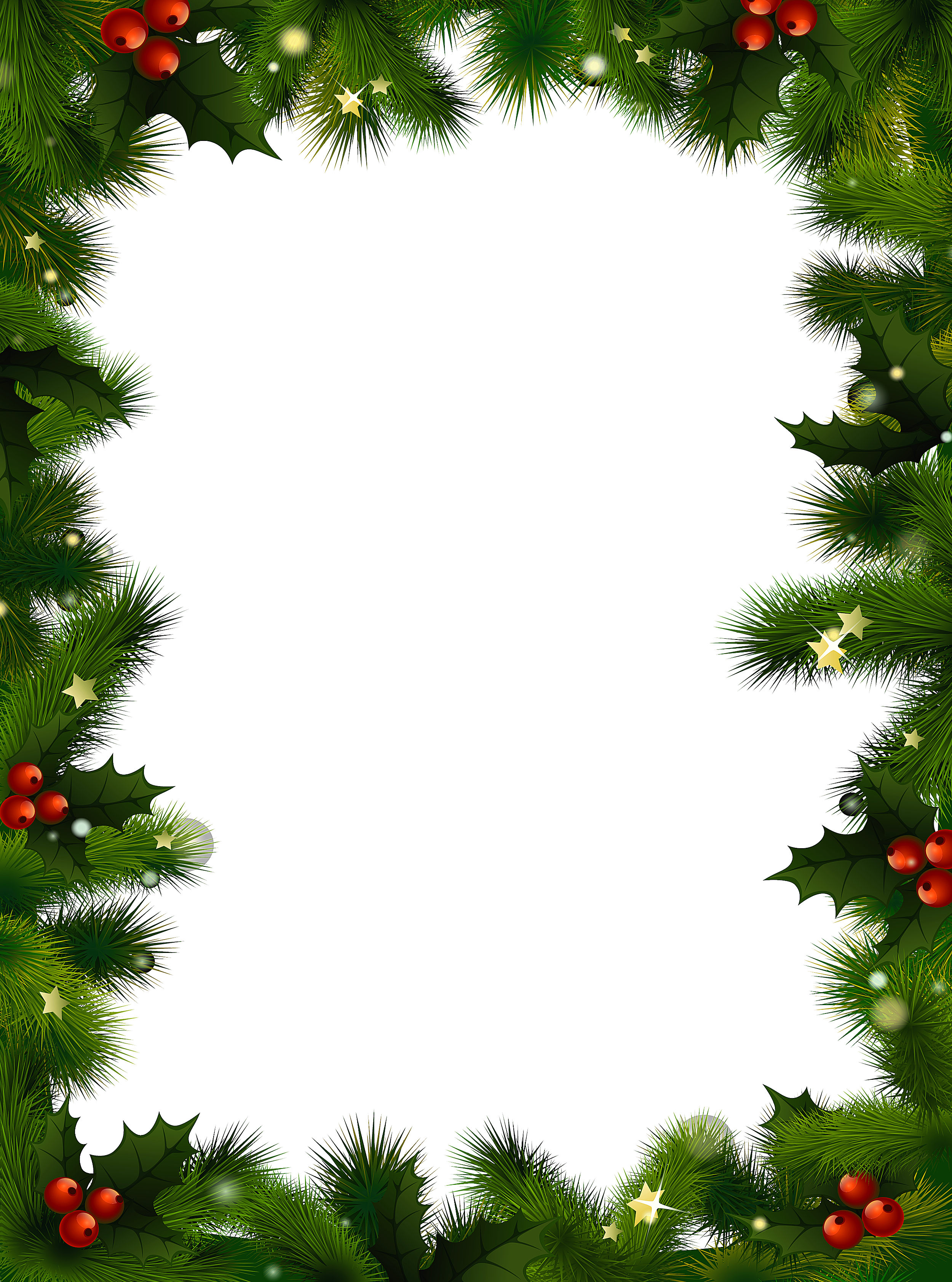 Christmas clipart templates free svg transparent stock Free Christmas Clip Art Border, Download Free Clip Art, Free Clip ... svg transparent stock