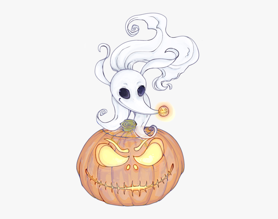 Christmas clipart tumblr png library library Via Tumblr On We Heart It - Nightmare Before Christmas Zero Drawings ... png library library