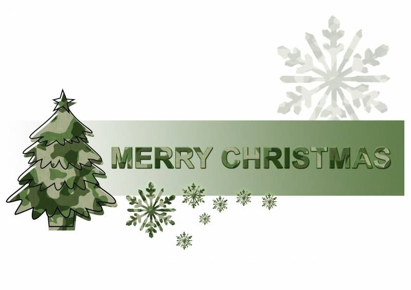 Christmas clipart videos png library library Military Christmas Clip Art | Military Photos and Videos - Merry ... png library library