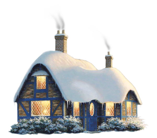 Snow house clipart svg black and white download Gallery - Free Clipart Pictures svg black and white download