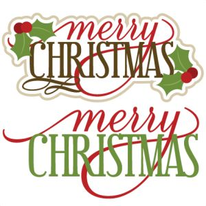 Christmas clipart words graphic free Merry christmas words clipart merry christmas clipart – Gclipart.com graphic free
