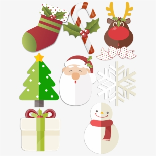 Christmas cliparts packs image free download Christmas Cheer Diy Printable Banner Pack Pack Example - Cartoon ... image free download