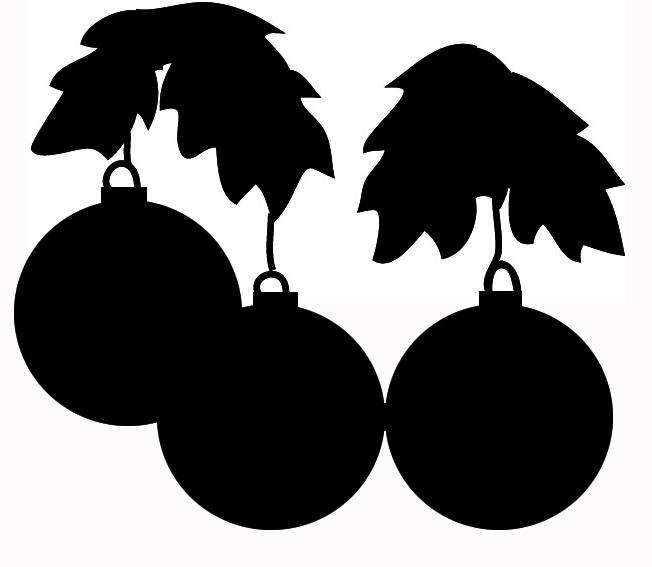 Christmas cliparts silhouette jpg transparent Free Christmas Silhouette Cliparts, Download Free Clip Art, Free ... jpg transparent