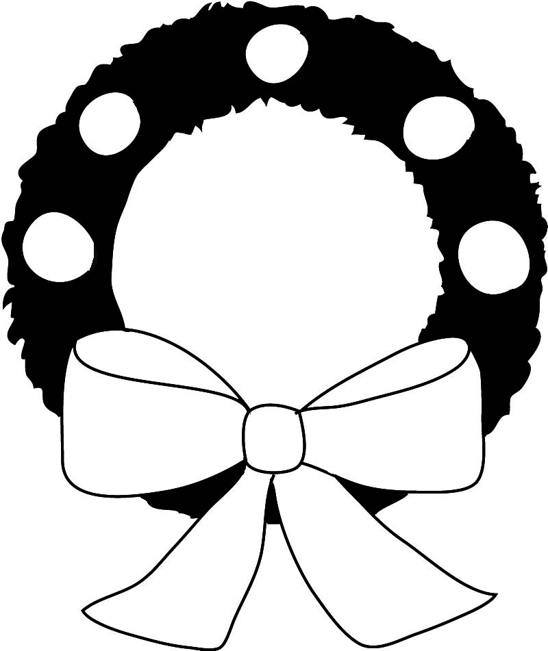 Christmas cliparts silhouette image black and white Free Christmas Silhouette Cliparts, Download Free Clip Art, Free ... image black and white