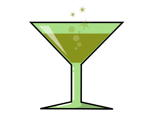 Christmas cocktails clipart image royalty free Pictures Of Cocktail Parties Free Download Clip Art - carwad.net image royalty free