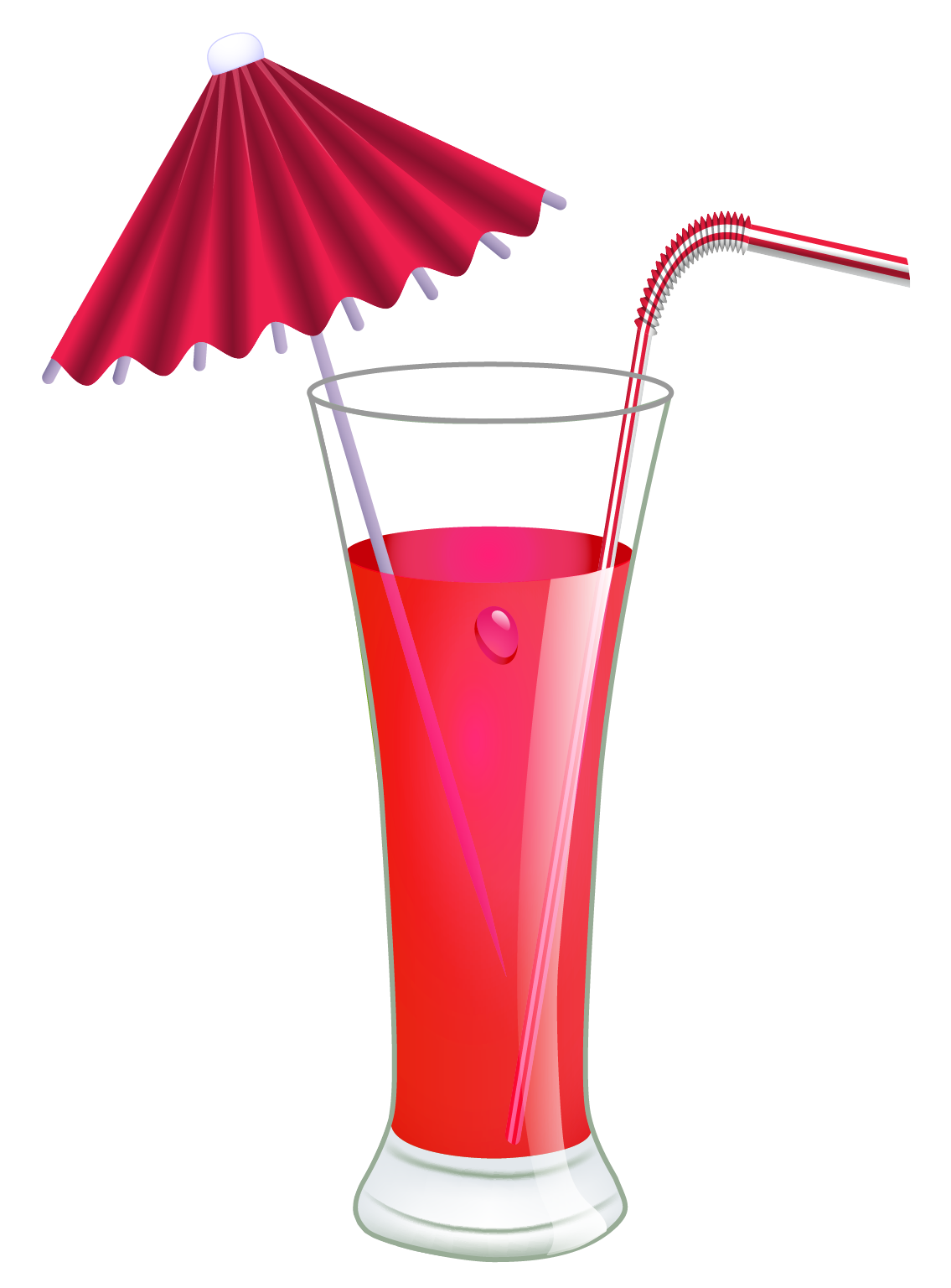 Red Cocktail PNG Clipart Image | Gallery Yopriceville - High ... svg freeuse stock